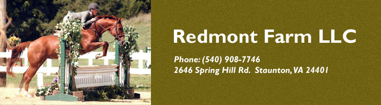 Redmont Farm